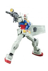 Bandai #191 RX-78-2 Gundam (Revive)