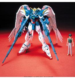 Bandai EW-02 Wing Gundam Zero