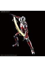 Bandai Ultraman Suit A