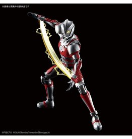 Bandai Ultraman Suit A