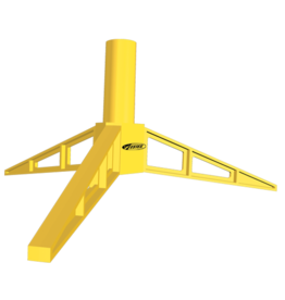 Estes Model Rocket Display Stand (Mini) - 2290