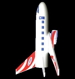 Estes Jetliner - 3230