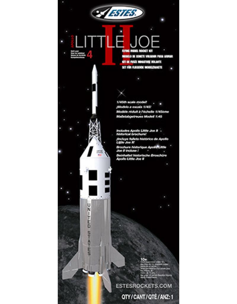 Estes Little Joe II - 7227