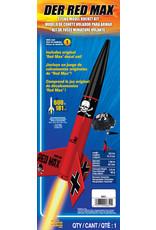 Estes Der Red Max -  0651