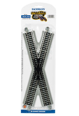 "Bachmann 30"" Degree Crossing HO Scale EZ Track"