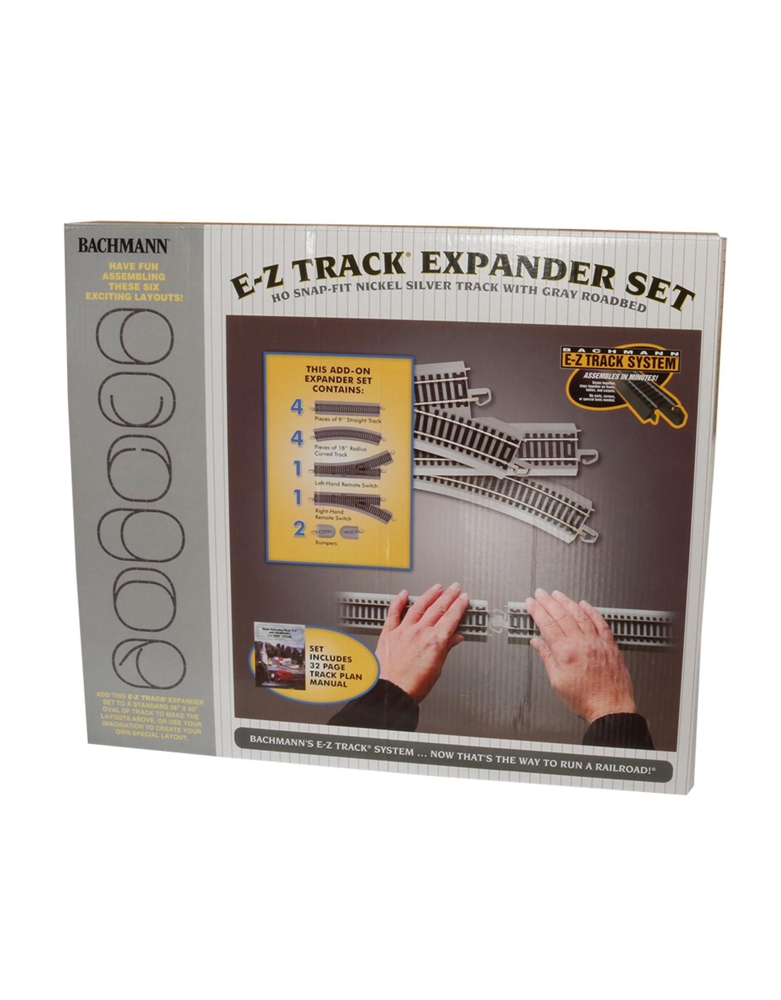 Bachmann Layout Expander HO Scale EZ Track