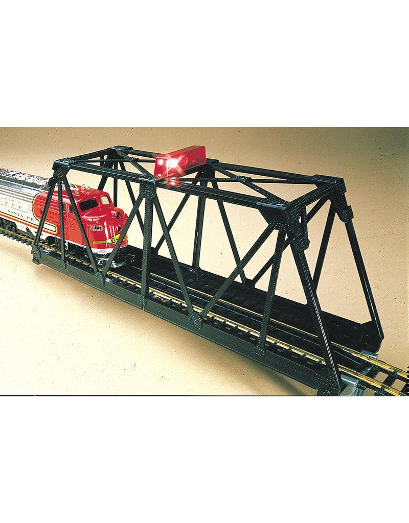 Bachmann Blinking Bridge N Scale