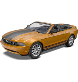Revell 1963 -  '10 Mustang Convertible 1/25