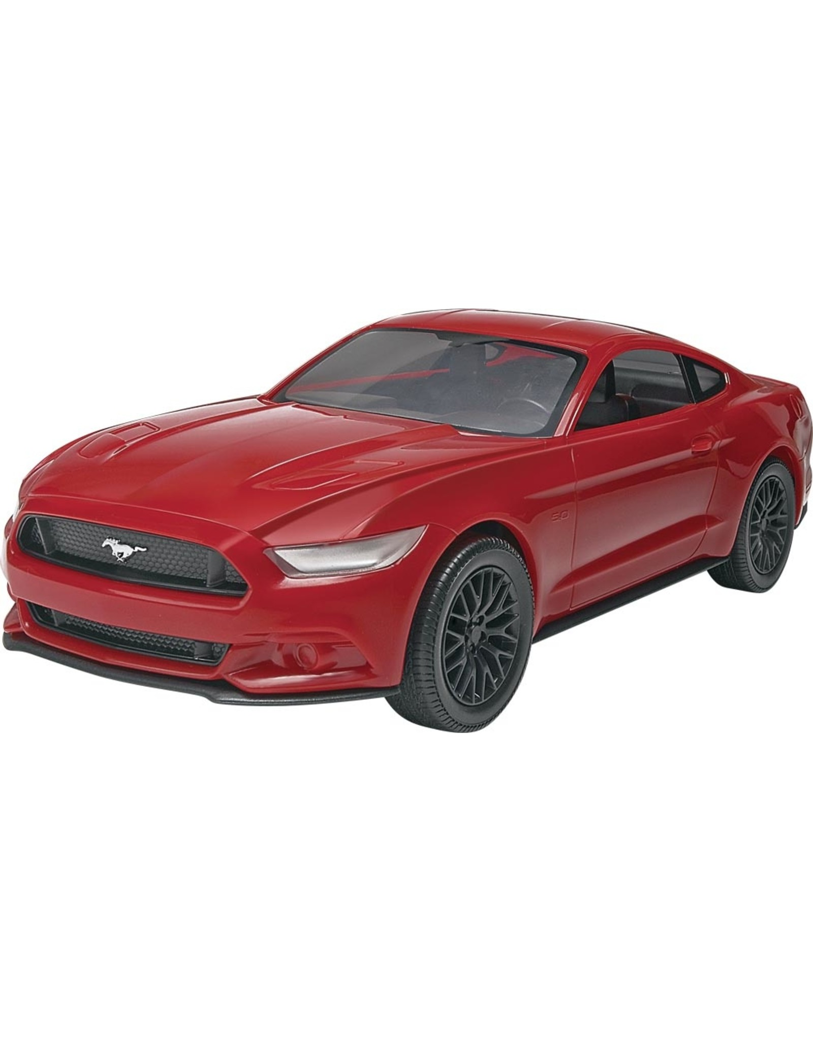 Revell 1694 - '15 Mustang GT Red 1/25
