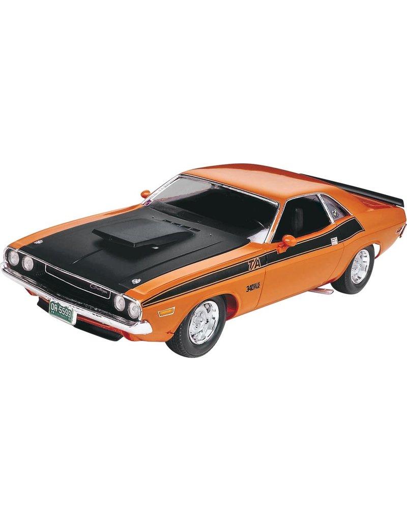 Revell 2596 - '70 Challenger 2'n 1 1/24