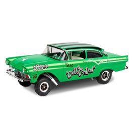 Revell 4478 - '57 Ford Gasser 2n1 1/25