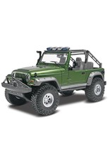 Revell 4053 - '03 Jeep Rubicon 1/25
