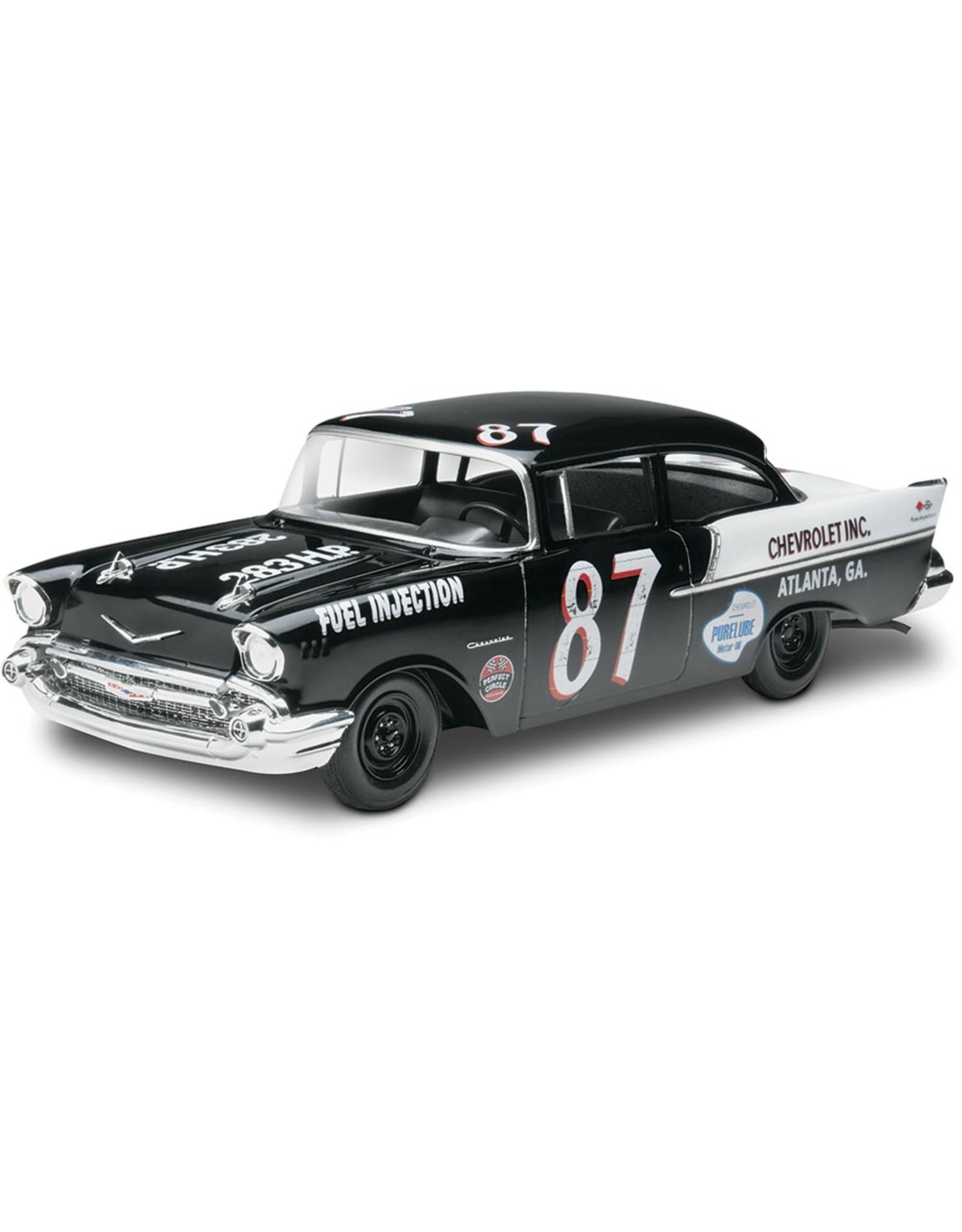 Revell 4441 - '57 Chevy Black Widow 2n1 1/25