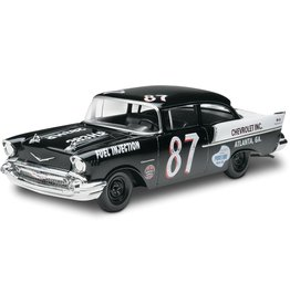 Revell 4441 - '57 Chevy Black Widow 2n1 1/25