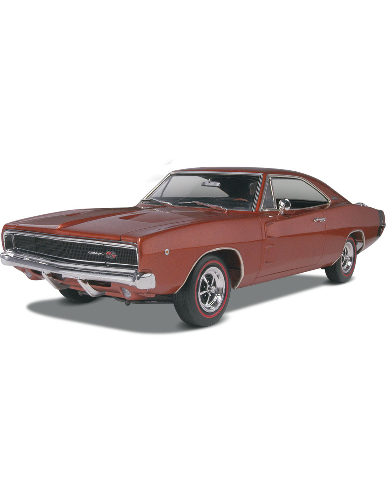 Revell 4202 - '68 Dodge Charger 2n1 1/25