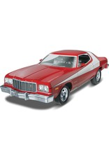 Revell 4023 - Starsky & Hutch Ford Torino 1/25