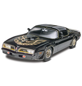 Revell 4027 - Smokey and the Bandit '77 Firebird 1/25
