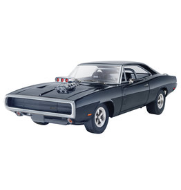 Revell 4319 - Fast & Furious 1970 Dodge 1/25