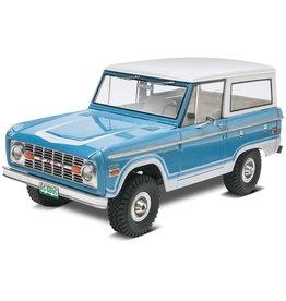 Revell 4320 - Ford Bronco 1/25