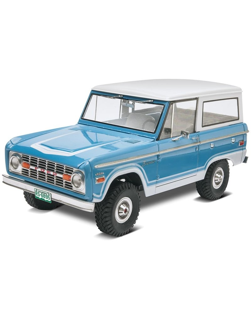 Revell 4320 - Ford Bronco 1/25