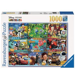 Ravensburger Disney-Pixar Movies - 1000 Piece Puzzle