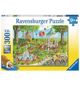 Ravensburger Pet Park - 300 Piece XXL Puzzle
