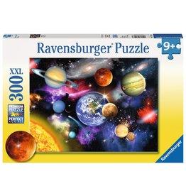 Ravensburger Solar System - 300 Piece XXL Puzzle