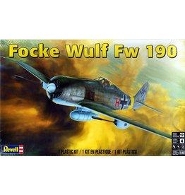 Revell Focke Wulf Fw 190 - 5271