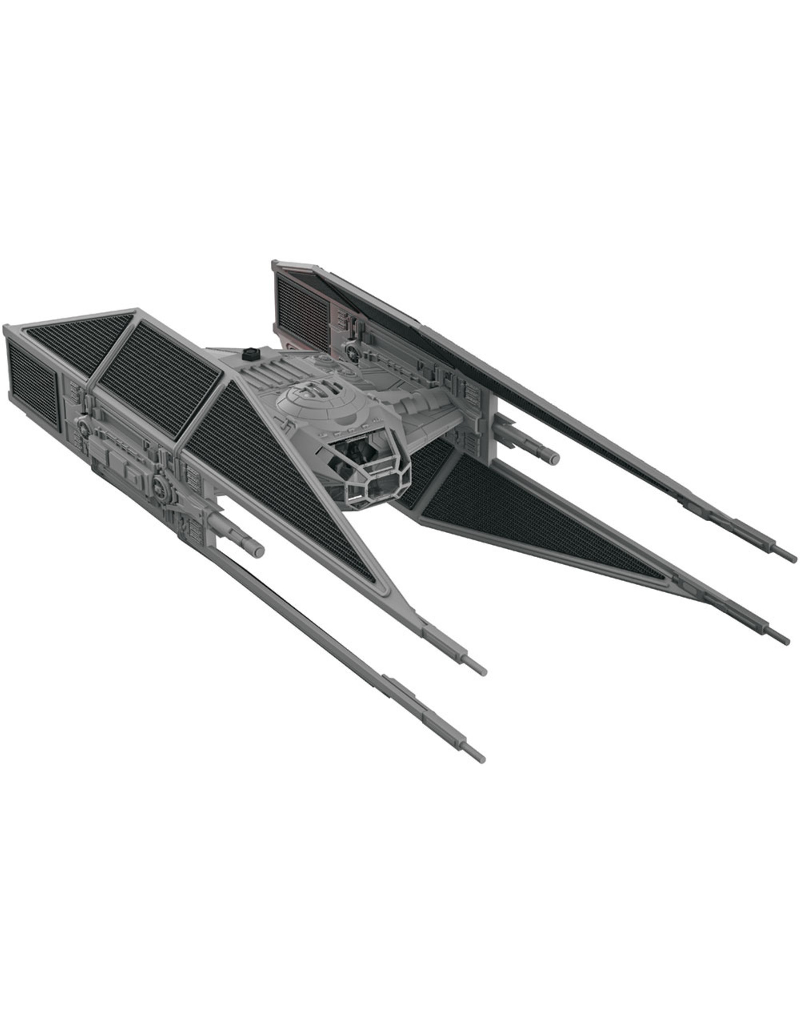 Revell 1647 - Kylo Ren's TIE Fighter 1/70 Scale