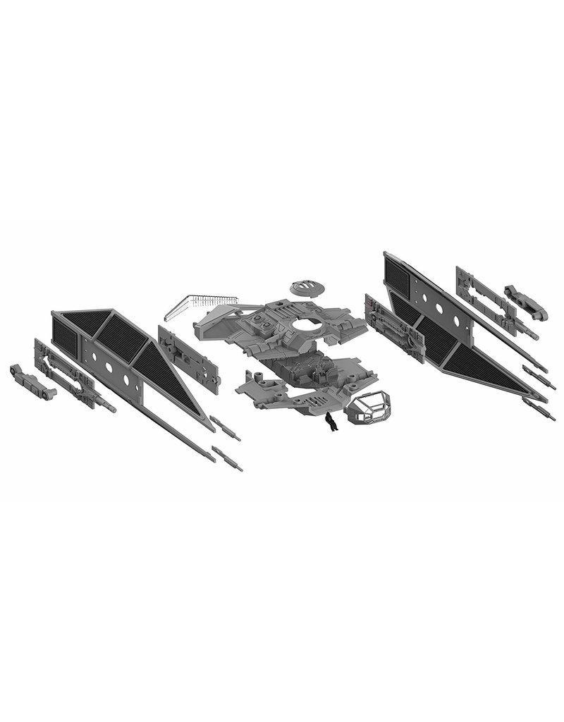 Revell 1647 - Kylo Ren's TIE Fighter 1/70 Scale