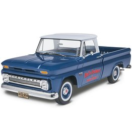 Revell 7225 - '66 Chevy Fleetside Pickup