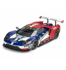 Revell 4418 - 1/24 Ford GT Racing LeMans