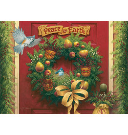 Cobble Hill Peace on Earth - 1000 Piece Puzzle