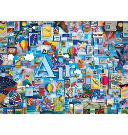 Cobble Hill Air - 1000 Piece Puzzle