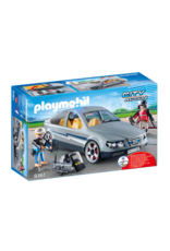 Playmobil 9361 - Tactical Unit Undercover Car