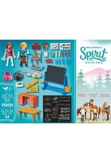 Playmobil 70121 - Miss Flores' Classroom