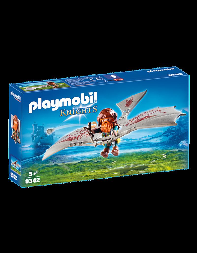 Playmobil 9342 - Dwarf Flyer