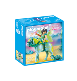 Playmobil 9137 - Enchanted Fairy with Horse