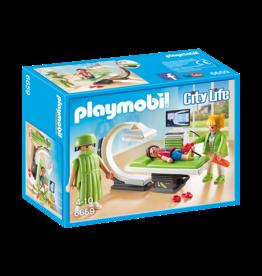 Playmobil 6659 - X-Ray Room