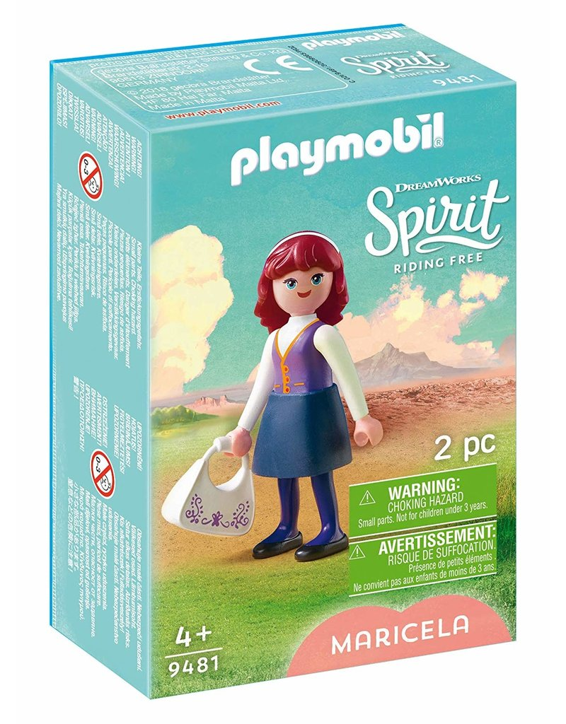 Playmobil 9481 - Maricela
