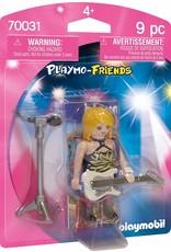 Playmobil 70031 - Rockstar