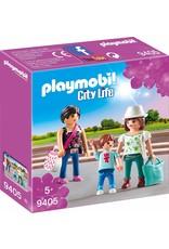 Playmobil 9405 - Shoppers
