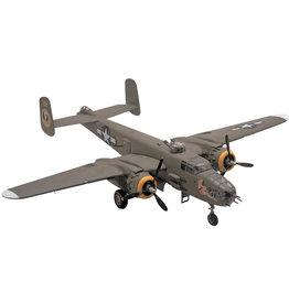 Revell 5512 - 1/48 B-25J Mitchell