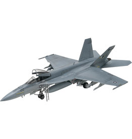 Revell 5850 - 1/48 F/A-18E Super Hornet