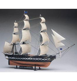Revell 5404 - 1/196 USS Constitution