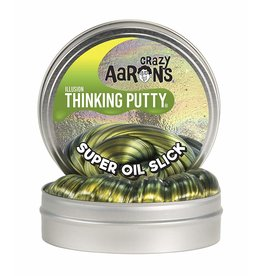 Crazy Aarons 3.2 oz - Super Oil Slick Thinking Putty