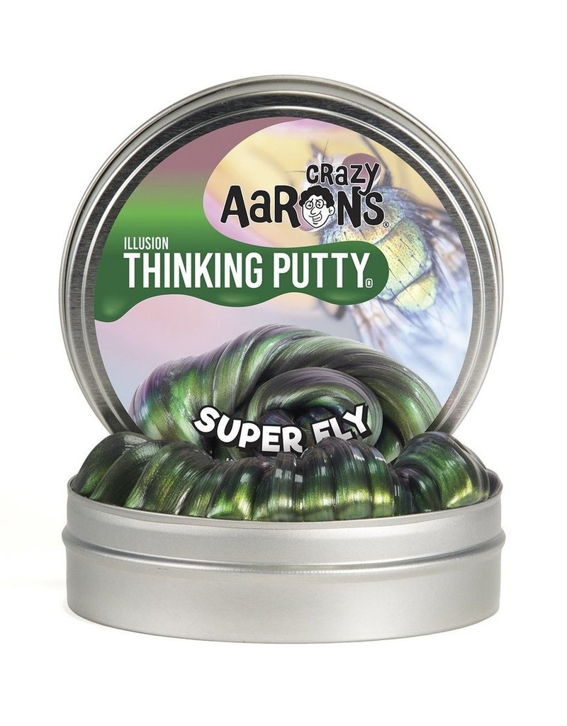 Crazy Aarons 3.2 oz - Super Fly Thinking Putty