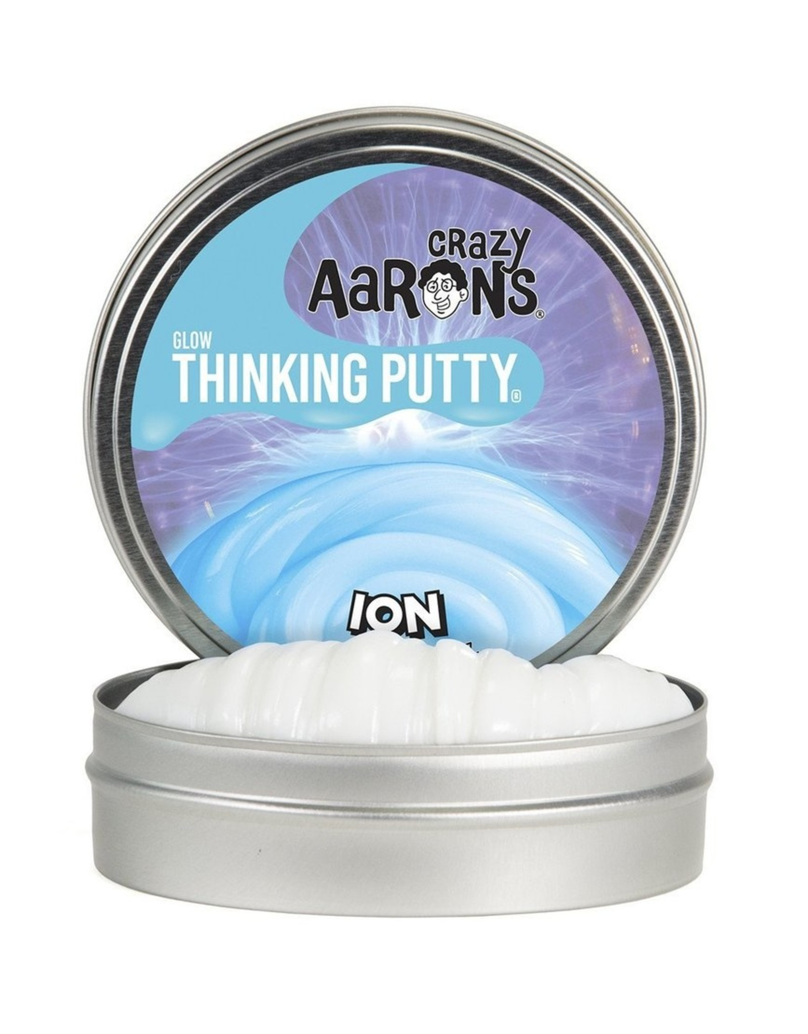 Crazy Aarons 3.2 oz - Ion Thinking Putty