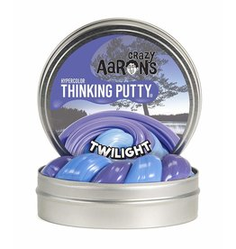 Crazy Aarons 3.2 oz - Twilight Thinking Putty