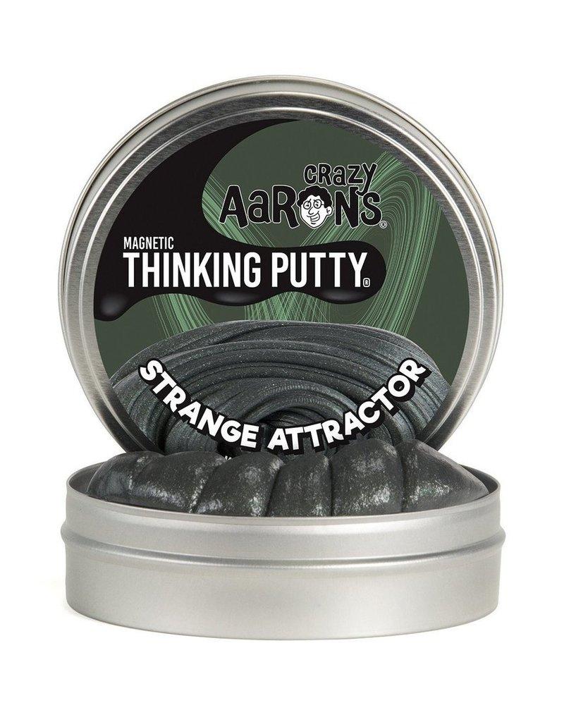 Crazy Aarons 3.2 oz - Strange Attractor Thinking Putty